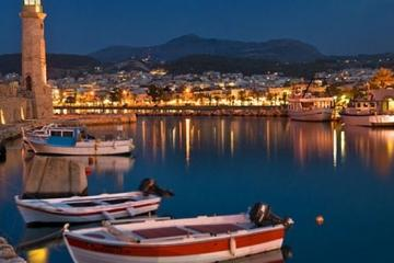 Why buy a property and invest in Crete and Greece