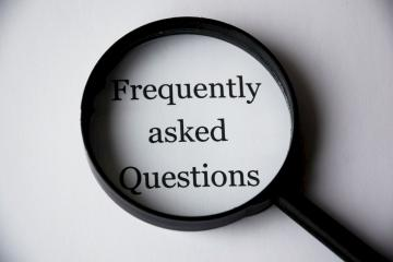 Frequently Asked Questions on Buying a Property in Greece